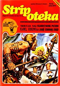 Stripoteka br.0272-0273