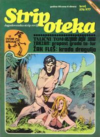Stripoteka br.0276-0277