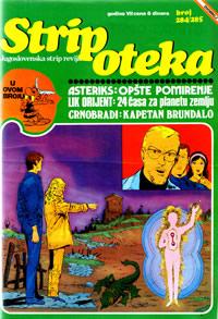 Stripoteka br.0284-0285