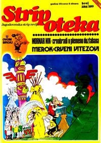 Stripoteka br.0288-0289