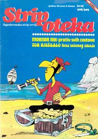 Stripoteka br.0308-0309