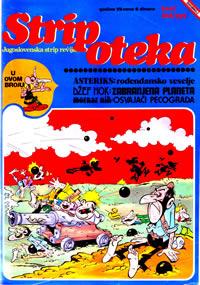 Stripoteka br.0318-0319