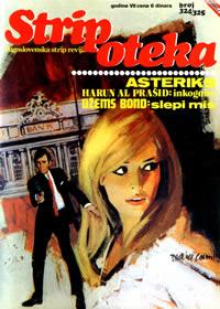 Stripoteka br.0324-0325