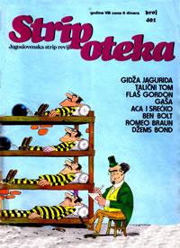 Stripoteka br.0401