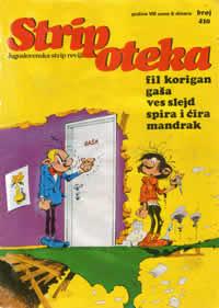 Stripoteka br.0410