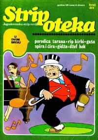Stripoteka br.0411