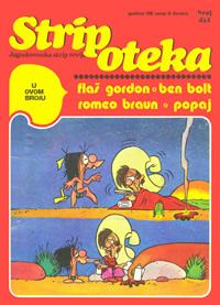 Stripoteka br.0414