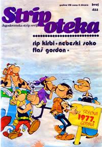Stripoteka br.0422