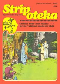 Stripoteka br.0424