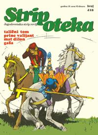 Stripoteka br.0428