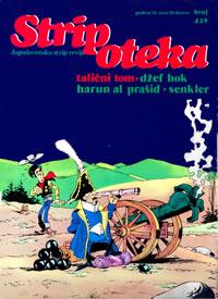Stripoteka br.0429