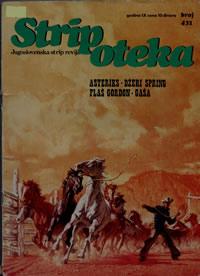 Stripoteka br.0431