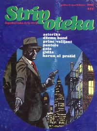 Stripoteka br.0432