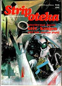 Stripoteka br.0433
