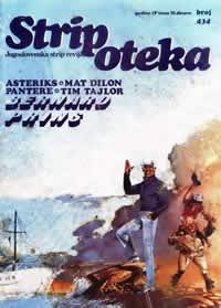 Stripoteka br.0434