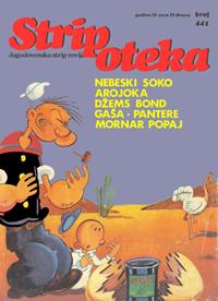 Stripoteka br.0441