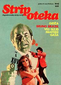 Stripoteka br. 0442