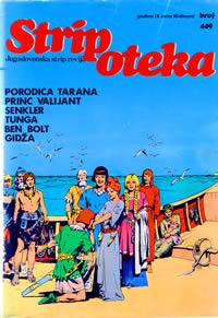 Stripoteka br.0449