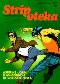 Stripoteka br.0459