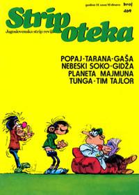 Stripoteka br. 0469
