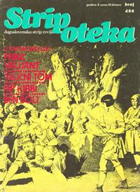 Stripoteka br.0488