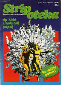 Stripoteka br.0494