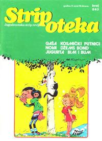 Stripoteka br.0503