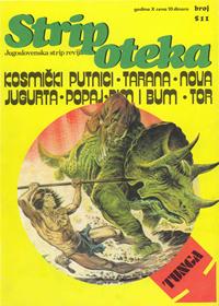 Stripoteka br.0511