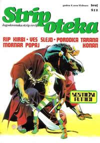 Stripoteka br.0512