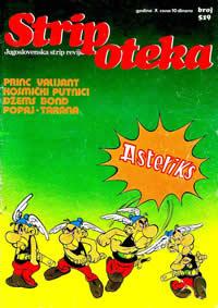 Stripoteka br.0519
