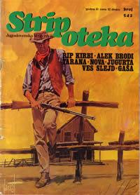 Stripoteka br.0542