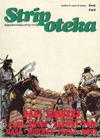 Stripoteka br.0548