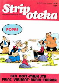 Stripoteka br.0559