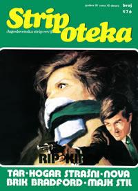 Stripoteka br. 0576