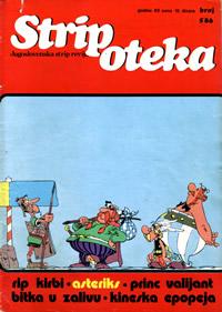 Stripoteka br.0586