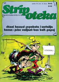 Stripoteka br. 0589