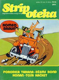 Stripoteka br.0597