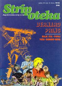 Stripoteka br. 0599