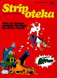 Stripoteka br.0642