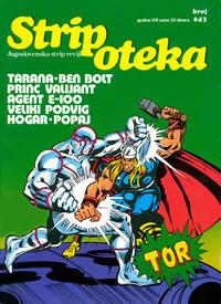 Stripoteka br. 0643