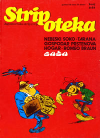 Stripoteka br.0648