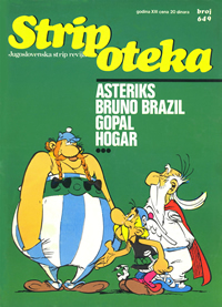 Stripoteka br.0649