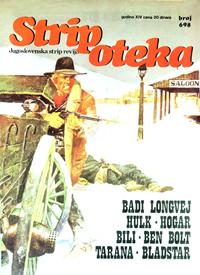Stripoteka br.0698