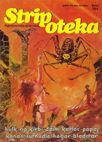 Stripoteka br.0701