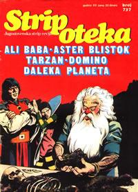 Stripoteka br.0737