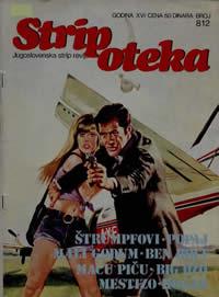 Stripoteka br.0812