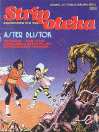 Stripoteka br.0828