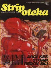 Stripoteka br.0853