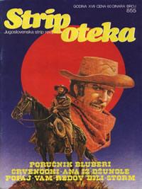 Stripoteka br.0855