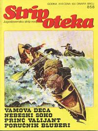 Stripoteka br.0858